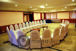 Meeting Room   The Vijay Park