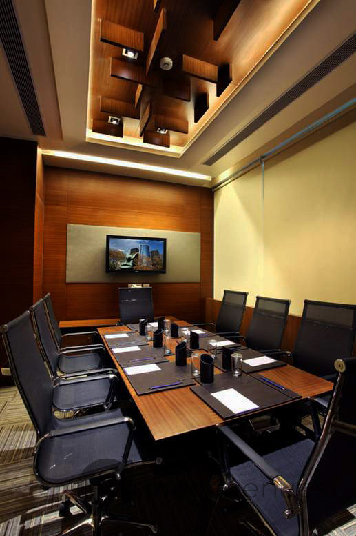 Meetings at Mahagun Sarovar Portico