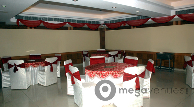 Wedding at Hotel Vaishali Inn