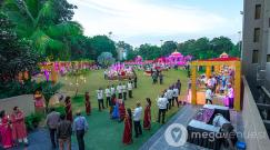 Weddings At Narayani Heights Hotel And Resort