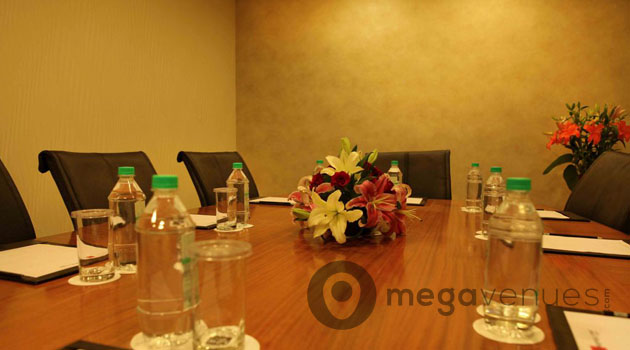 Meetings at The Metropolitan Hotel and Spa