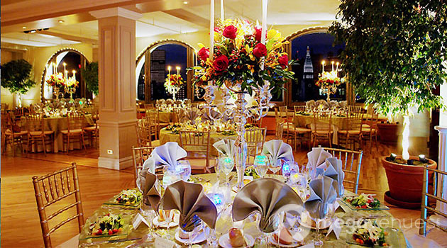 Weddings At Manhattan Penthouse On Fifth Avenue