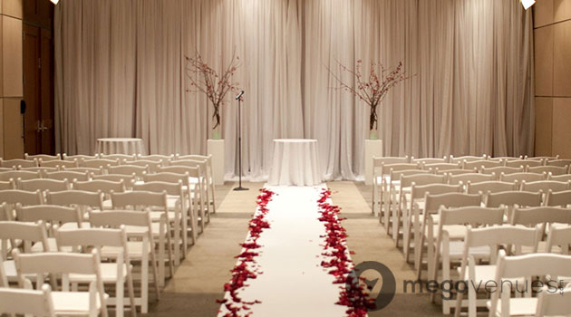 Weddings At Le Parker Meridien New York