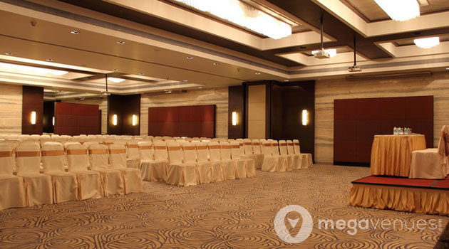 Weddings At Ramada Navi Mumbai