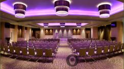 The Purple Room - The Raintree Hotel