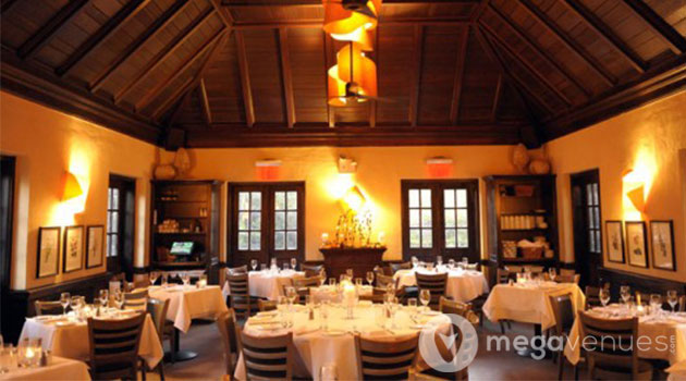 Weddings At New Leaf Restaurant and Bar