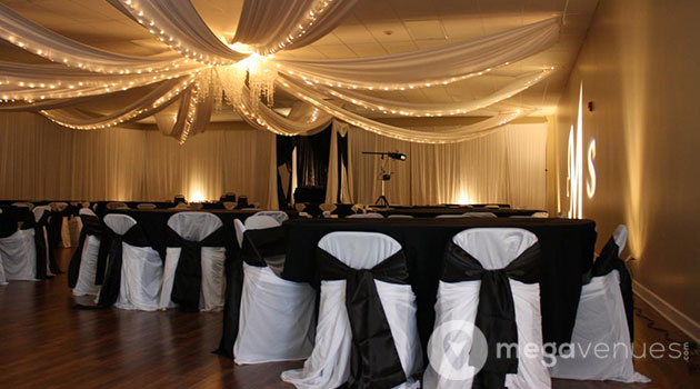 Weddings At Chic Design Events