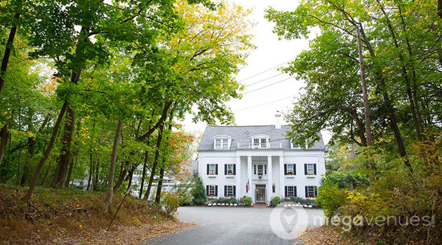 Weddings At Crabtrees Kittle House