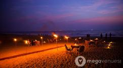 Beach-Party-at-Estrela-Do-Mar-Beach-Resort