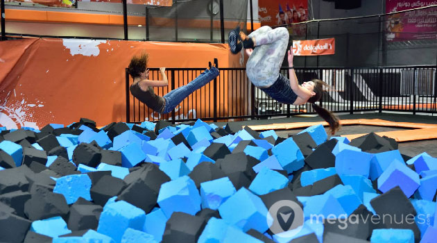Foam-Pit-at-Jump-Boxx-Cafe