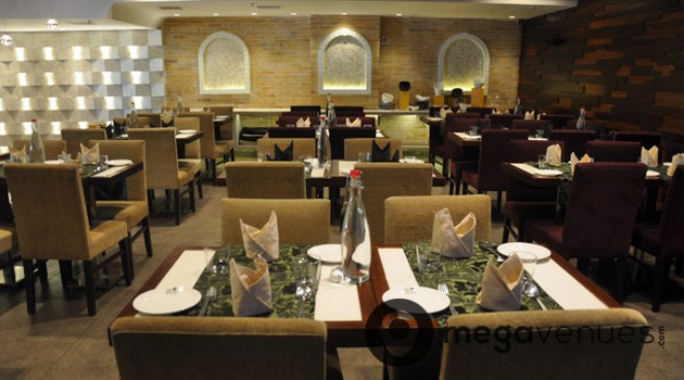 Get Together at Maini's Green Leaf Restaurant