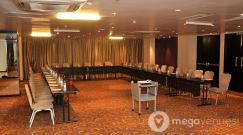 Annual Meeting Room at Crowne Plaza