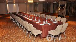 Meeting Room at Crowne Plaza