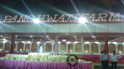 Wedding Venue-panchwati Farms