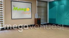 The Mango Lounge
