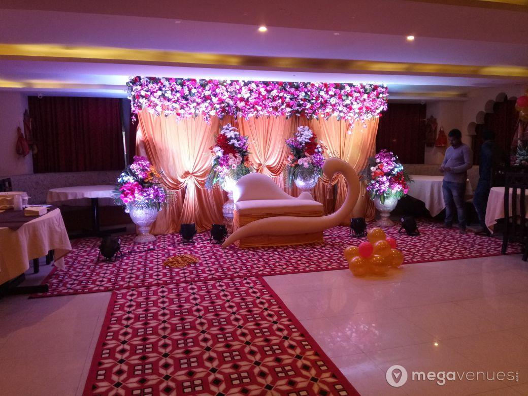 Weddings at Desi Rasoi
