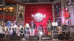 New breed - Live @ hard Rock Cafe Pune