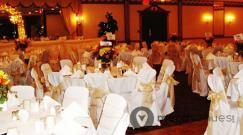 Banquet Hall at Hotel Vishal Residency