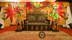 Wedding at Rajmahal Banquets and Party Farms