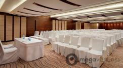 Meeting Rooms at Hyatt Pune
