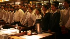 Corporate Get Together at Juhu Residency Boutique Hotel