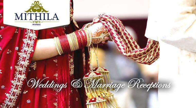 Weddings at Mithila Multipurpose Banquet Hall