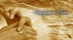 Engagement at Mithila Multipurpose Banquet Hall