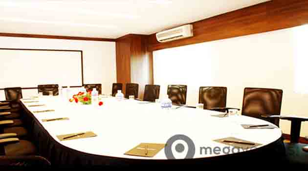 Board Room-Hotel Grand Pavilion