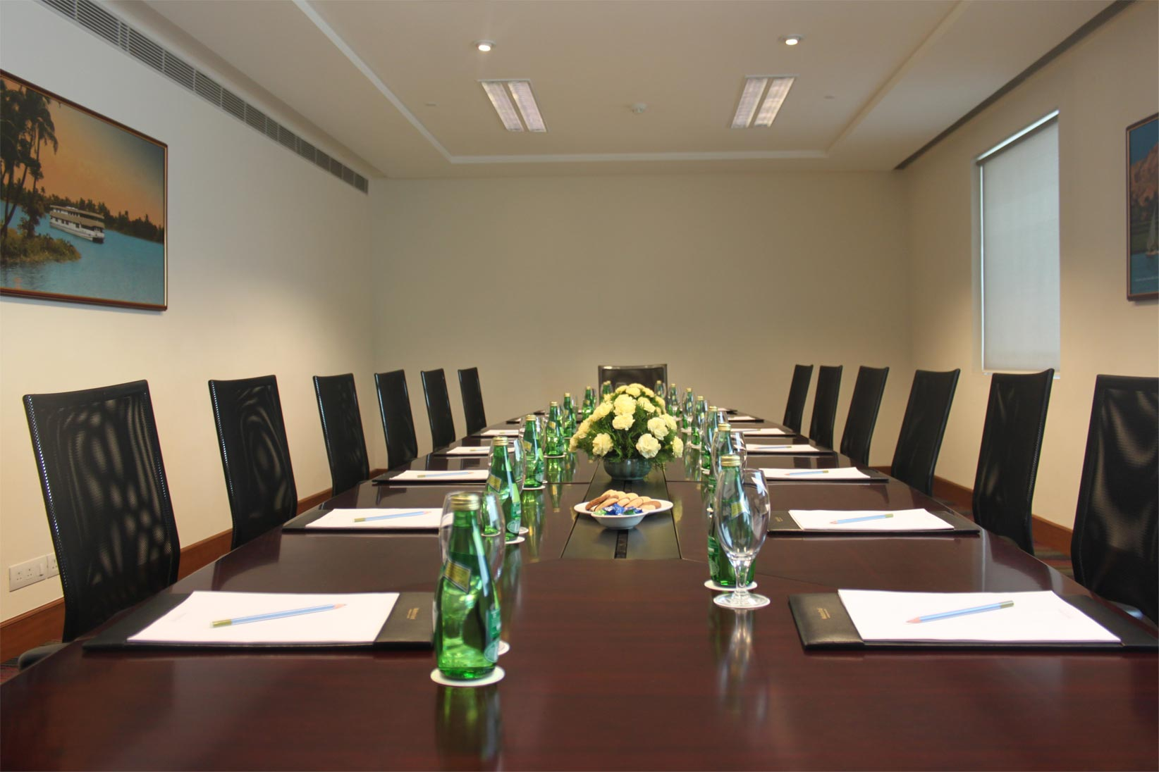 Board Room-The Curzon Court