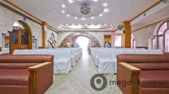 Banquet Hall - Hotel Solitaire