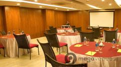 Conference Hall in Kormangala,Bangalore at Sterling Suites