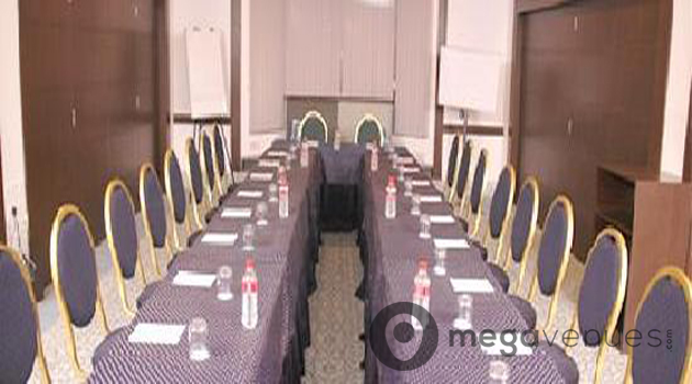 Banquet Hall in Infantry Road, Bangalore at i145 Hotel