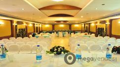 Conference Hall in Bangalore - Marigold at Hotel Paraag