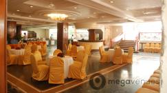 Banquet Hall in Mumbai-The Kohinoor Hall at Hotel Highway View.jpg