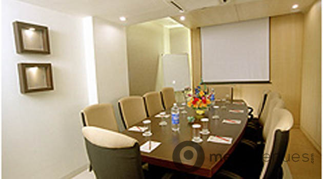 Board Room - Hotel Suncity Residency.jpg