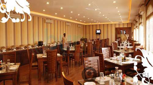 Multipurpose Banquet Hall - Citrus Hotel