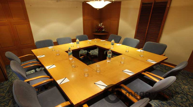 Board Room 2 - JW Marriott Hotel New Delhi Aerocity