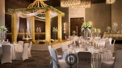 Grand Crystal Ball Room 1 - JW Marriott Hotel New Delhi Aerocity
