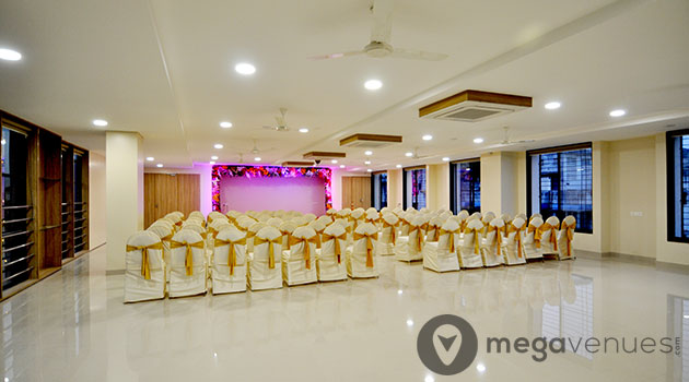 Weddings At Mantraa Banquet Hall
