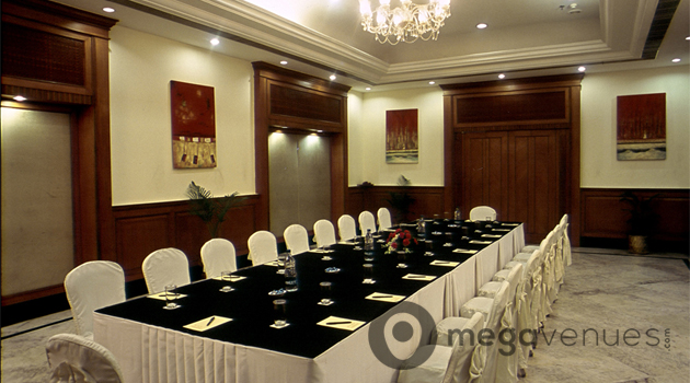 Meeting Room - Katriya Hotel