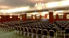 Multi Purpose Hall - Katriya Hotel (1)