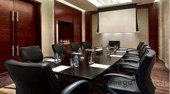 Meeting Room in Pune, Rosewood and Sycamore - Hyatt Regency (1)