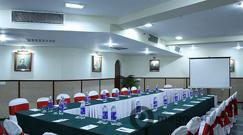 Meeting Room - Amrutha Castle