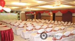 Banquet Hall - Chandni Lawn