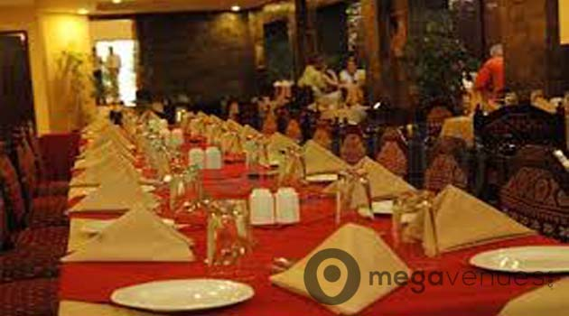 Banquet Hall - Aamantran Bangalore