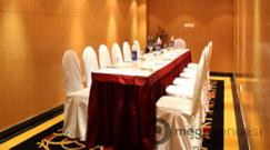 Board Room - Lemon Tree Whitefield (1)