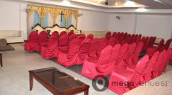 Banquet Hall - Royal Park (1)