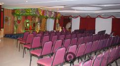 Multipurpose Banquet Hall at Hotel Maharaja Classic Inn