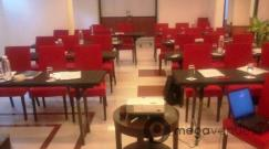 Banquet Hall - Clarks Inn Kailash Colony