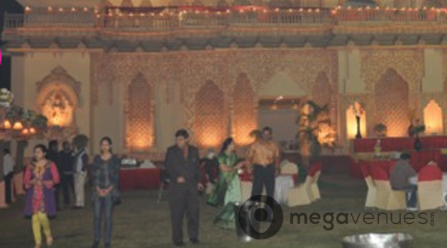 Weddings at Pooja Palace